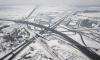 Дорожники Петербурга и области заготовили к зиме 118 тысяч тонн противогоголедных материалов