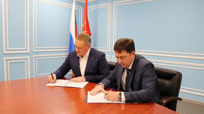 Банки помогут петербургским властям открыть в городе новые поликлиники и школы