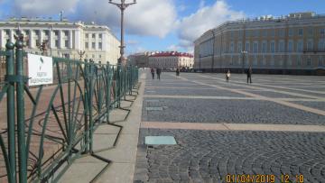 Месячник по благоустройству в Петербурге: Смольный опубликовал график уборки районов
