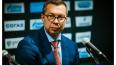 """Тренер петербургского СКА рассказал об """"олдскул-атмосфере"""" ..."""