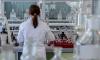 На лечение больных коронавирусом в Петербурге выделят 1,1 млрд рублей