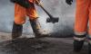 В Ленобласти спецслужбы отремонтировали дорогу через деревню Коваши