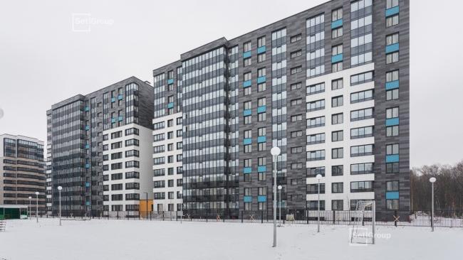 ВТБ в 1-м квартале выдал в Петербурге и Ленобласти ипотеки на 19 млрд рублей