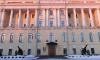 В Михайловской военной артиллерийской академии установили бюст основателя
