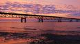 Эксперты оценили стоимость нового моста на Сахалин ...