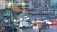В Приморском районе из-за неисправного светофора столкну...