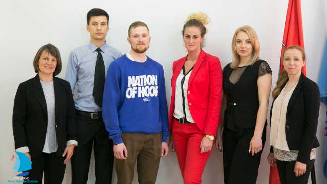 В Петербурге определены победители конкурса мастерства тренеров