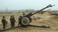 На окраине Донецка украинская артиллерия уничтожила ...