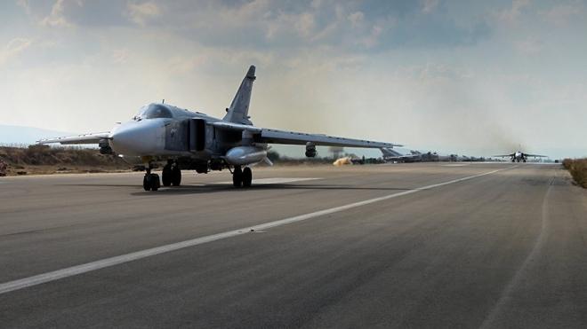 Боевики ИГ спешно отступают под натиском российской авиации и сирийской армии