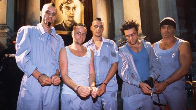 В Петербурге выкупили все обычные билеты на концерт Rammstein
