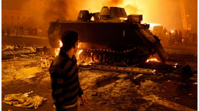 Треть путевок в Египет аннулирована