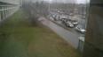 На Светлановском водитель Mercedes выстрелил в женщину ...