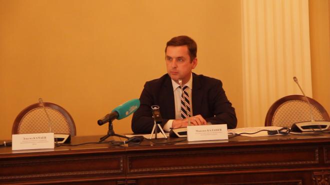 Максим Баланев: экспорт легкой промышленности в Петербурге вырос более чем на 50 процентов