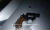 В Московском районе задержали мужчину, который открыл стрельбу из револьвера