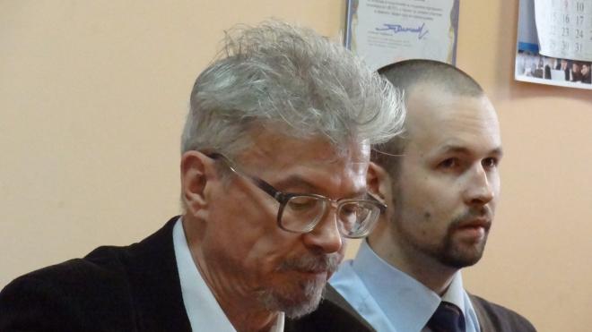 «Другороссы» рассказали, как питерские полицейские создали НБП