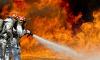 Посетителей ресторана на Новозимайловском эвакуировали из-за пожара