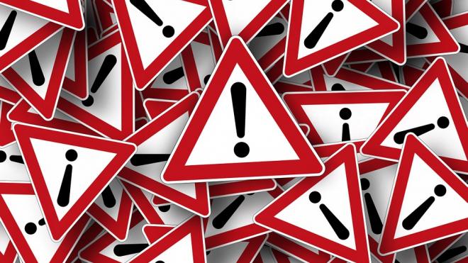 Внимание водителей: на участке Вознесенского проспекта изменено направление движения