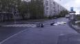 Ветер повалил светофор на перекрестке Есенина и Сиренево...