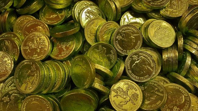 Международные резервы РФ за год выросли на $41,4 млрд