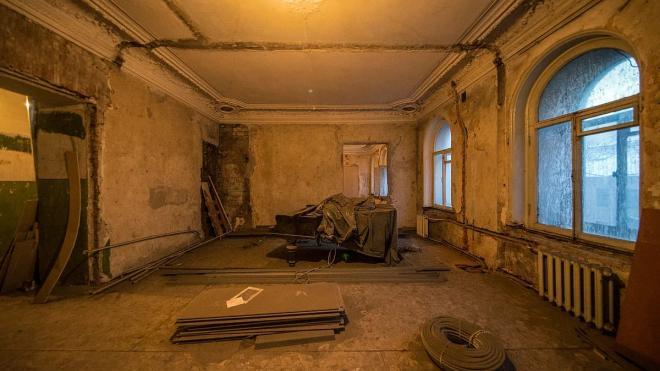 Петербурженка рассказала об идее создания музея-квартиры Могучей Кучки