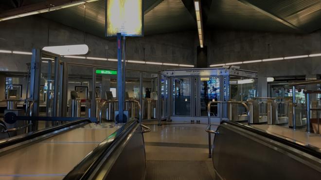 Метрополитен примет участие в проверке системы центрального оповещения