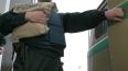 В Петербурге грабители напали на инкассаторов