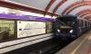 В ночь на 1 мая в метро Петербурга начнет курсировать поезд-челнок