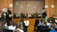 Дмитрий Никулин поздравил выборгских школьников с ...