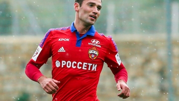 Широков покинет ЦСКА