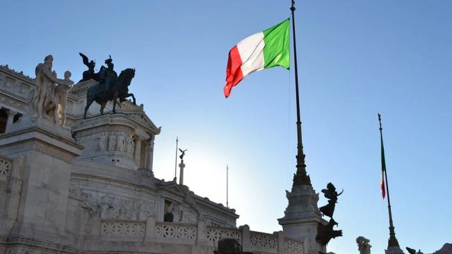 Италия заблокировала поставки вакцины AstraZeneca в Австралию
