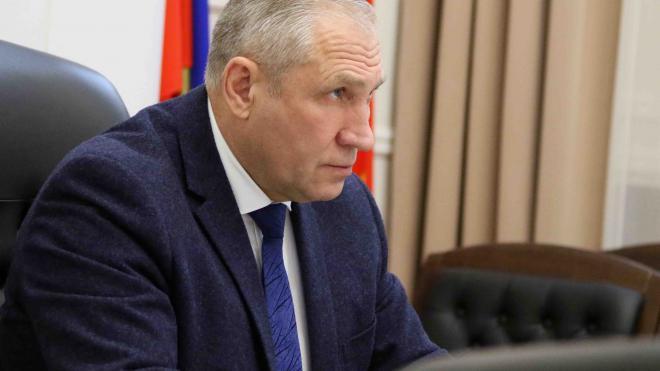 Глава петербургского избиркома Виктор Миненко подал в отставку