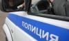 Женщина на ВАЗе устроила ДТП с полицейской машиной под Петербургом