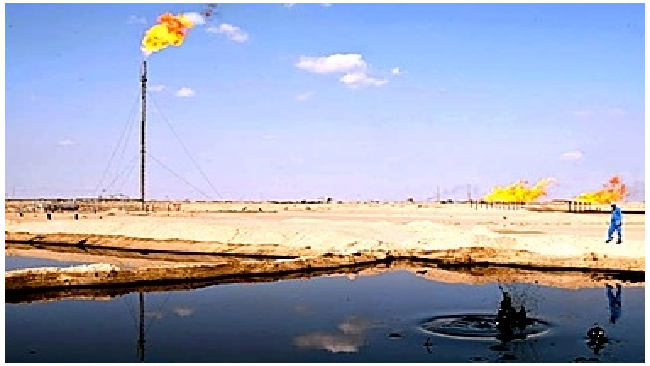 """Норвежская Statoil продаст """"ЛУКойлу"""" свою долю в иракском нефтяном месторождении"""