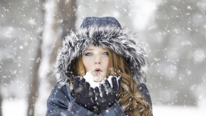 Жителей Ленобласти предупредили о гололеде и небольшом снеге 19 января