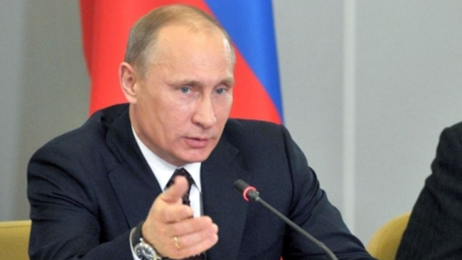 Путин в новой статье: ливийский сценарий в Сирии неприемлем