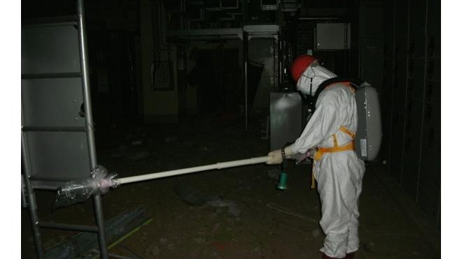"""ТЕРСО сфотографировали первый реактор """"Фукусимы-1"""" изнутри"""