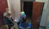 В центре Петербургабизнесмен захватил чердак дома и намерен устроить там бордель