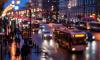 Движение автобусов из Петербурга в Ленобласть ограничили накануне Пасхи