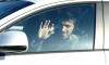 Автомобиль Данни попал в ДТП с грузовиком на Петроградке