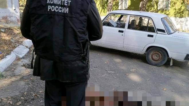 В Вольске Саратовской области коммунальщики на теплотрассе нашли скелетированный труп