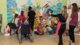 Петербургская художница создала в детской больнице ...