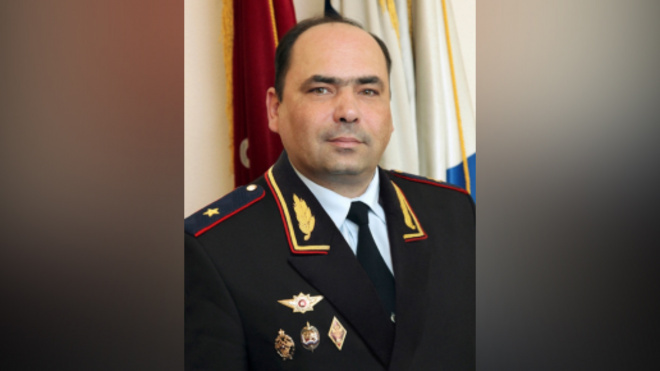 Генерал-майоры петербургской полиции Власов и Абакумов отправлены в отставку