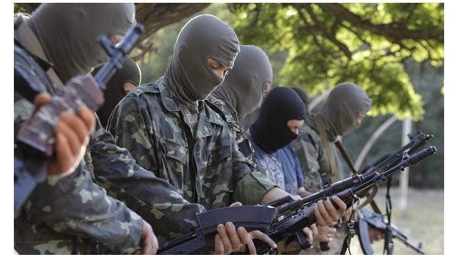 Уничтоженный в Чечне главарь бандгруппы подозревается в подготовке серии терактов