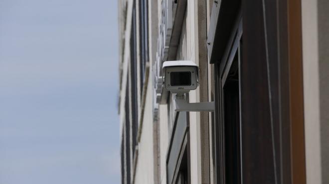 Детские сады Кировского района оборудовали камерами видеонаблюдения
