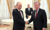 Богдан Безпалько раскрыл темы бесед на предстоящей встрече Болтона и Путина