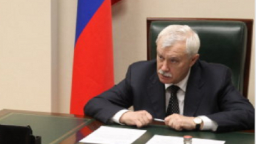 Полтавченко вручил ключи от квартир 13 ветеранам Великой...
