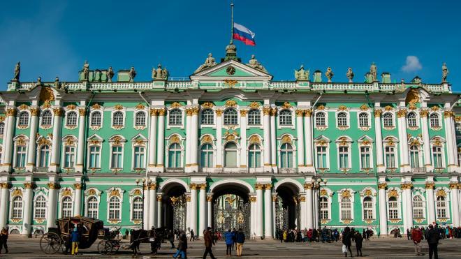 Петербург стал лучшим регионом для ведения гостиничного бизнеса
