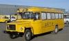 Автобус с детьми попал в аварию в Петербурге
