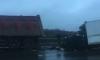 Не доброе утро: В Петербурге произошло смертельное ДТП