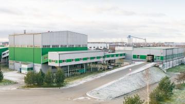 Завод МПБО-2 сохранил статус регионального оператора по обращению с ТКО.
